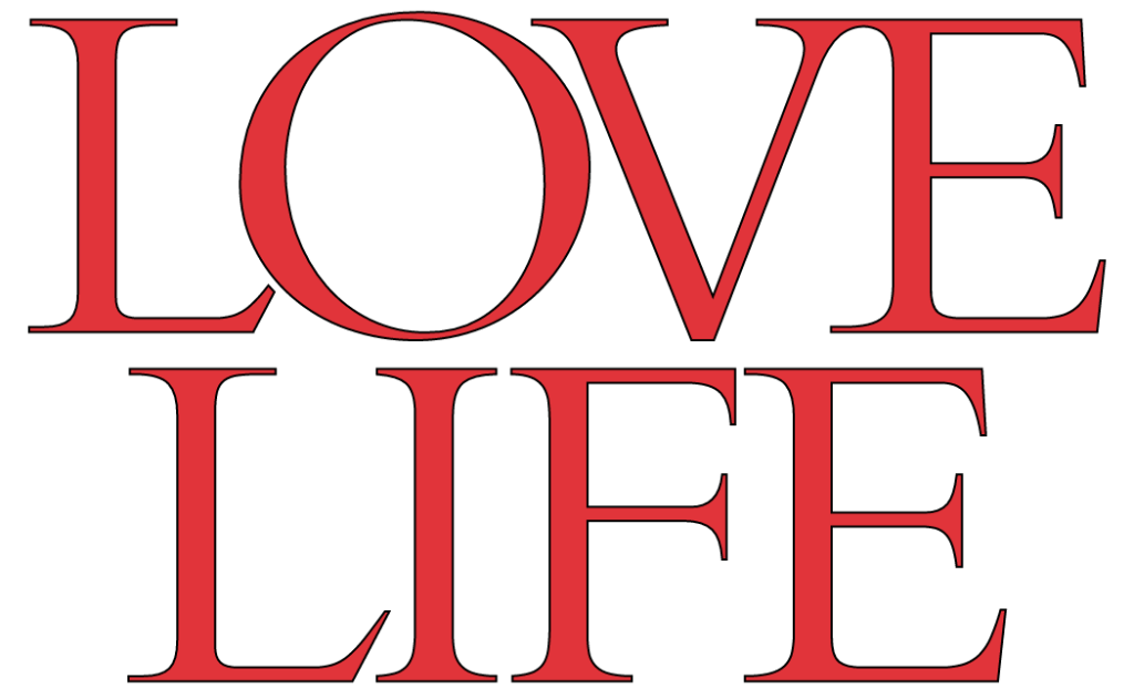 Picture of a TV show: Love Life 2020