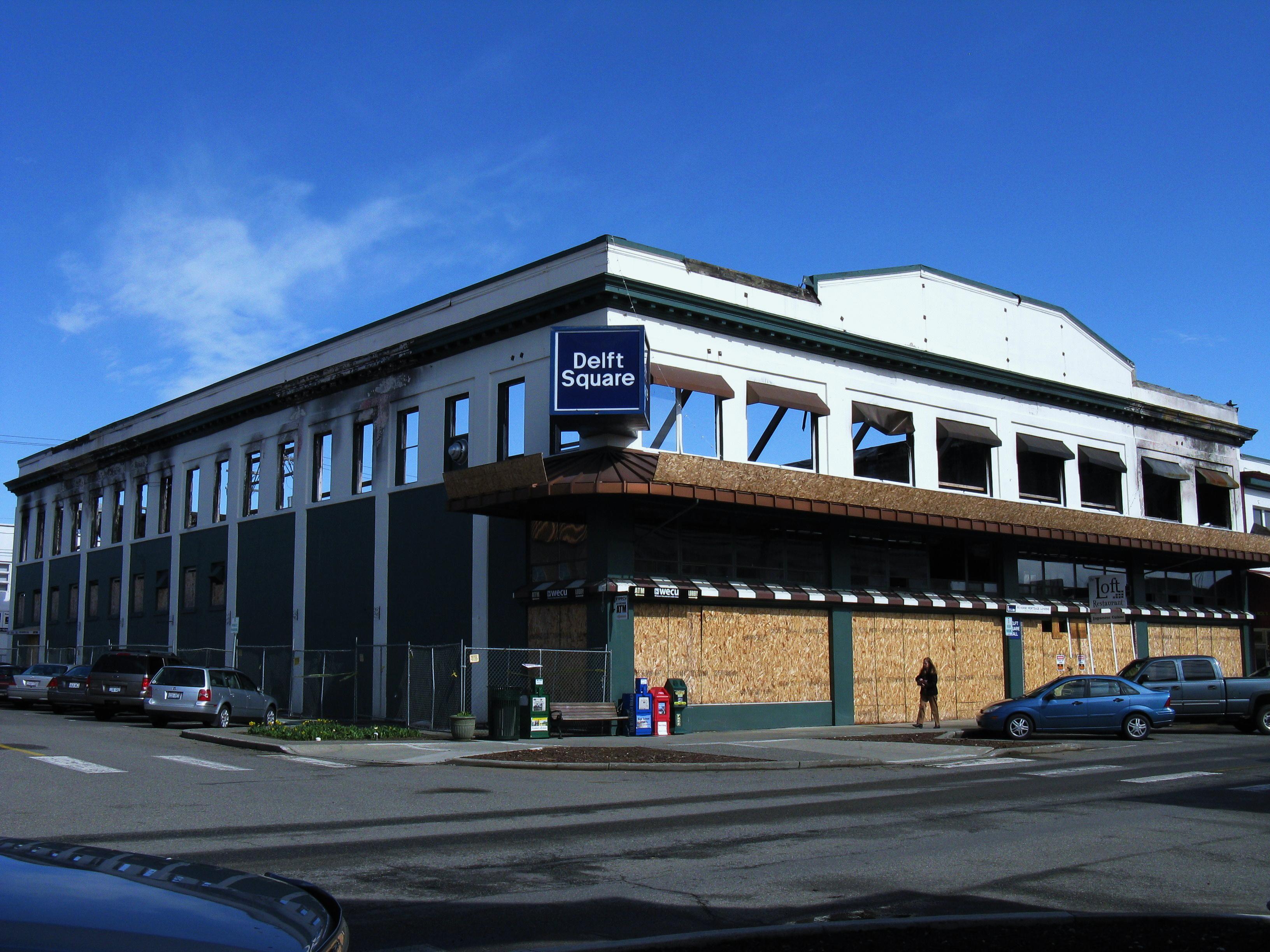 File Lynden Wa Delft Square Jpg Wikimedia Commons