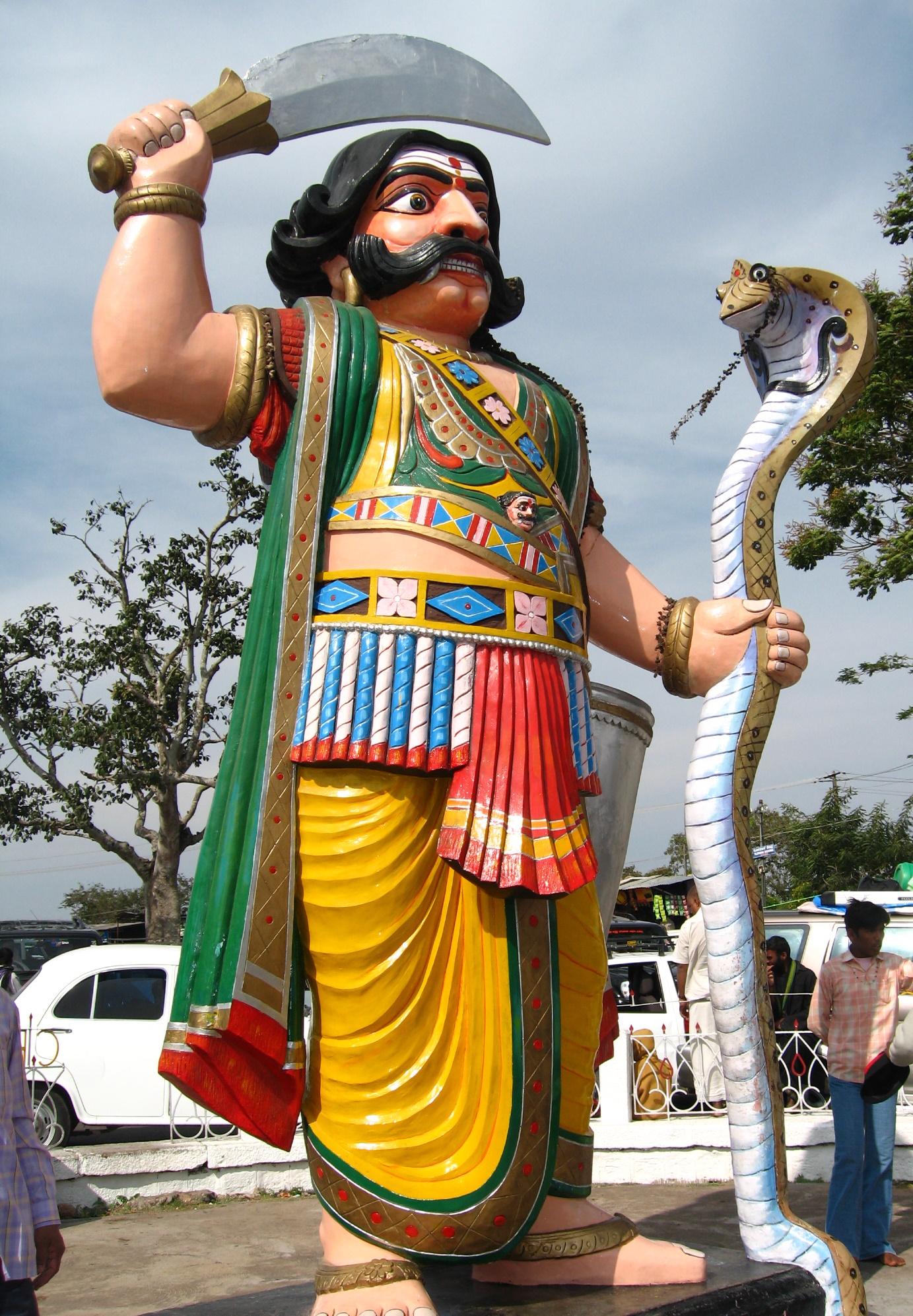 File:Mahisha jpg - Wikimedia Commons