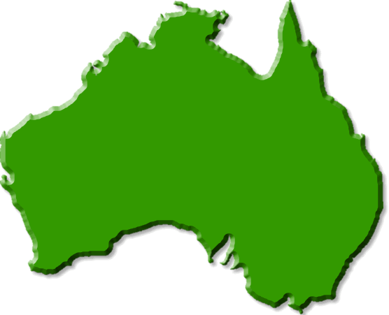 an overview of the continent of australia Overview australia is the sixth largest country in the world and is an island continent that lies in the southern hemisphere about 70% of australia is unable to support agriculture, and at.