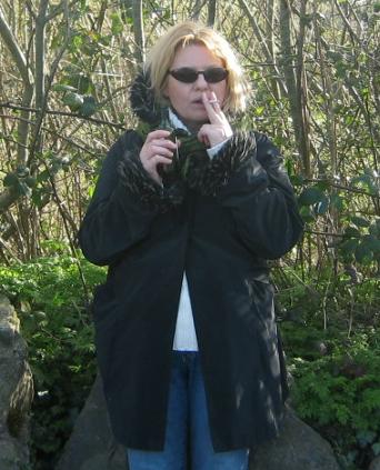 Image of Malgorzata Malicka from Wikidata