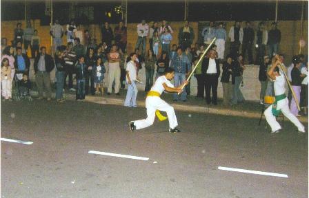 Arte marcial Tuga: Jogo do pau Malta_do_Ateneu_1