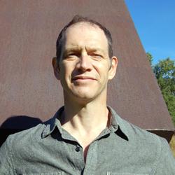 Mark Gustavson American composer