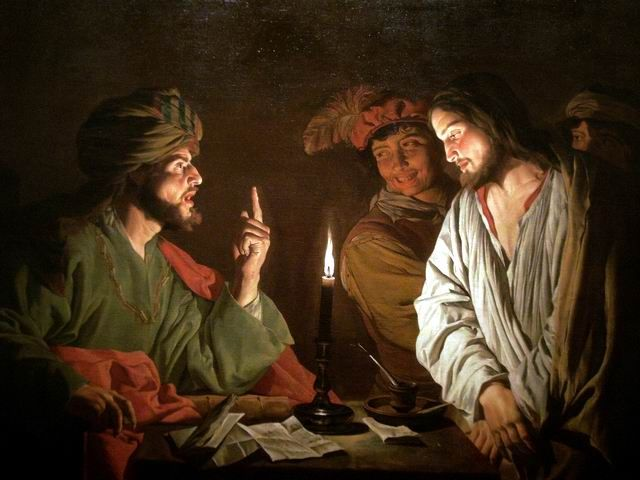 annas and caiaphas relationship help