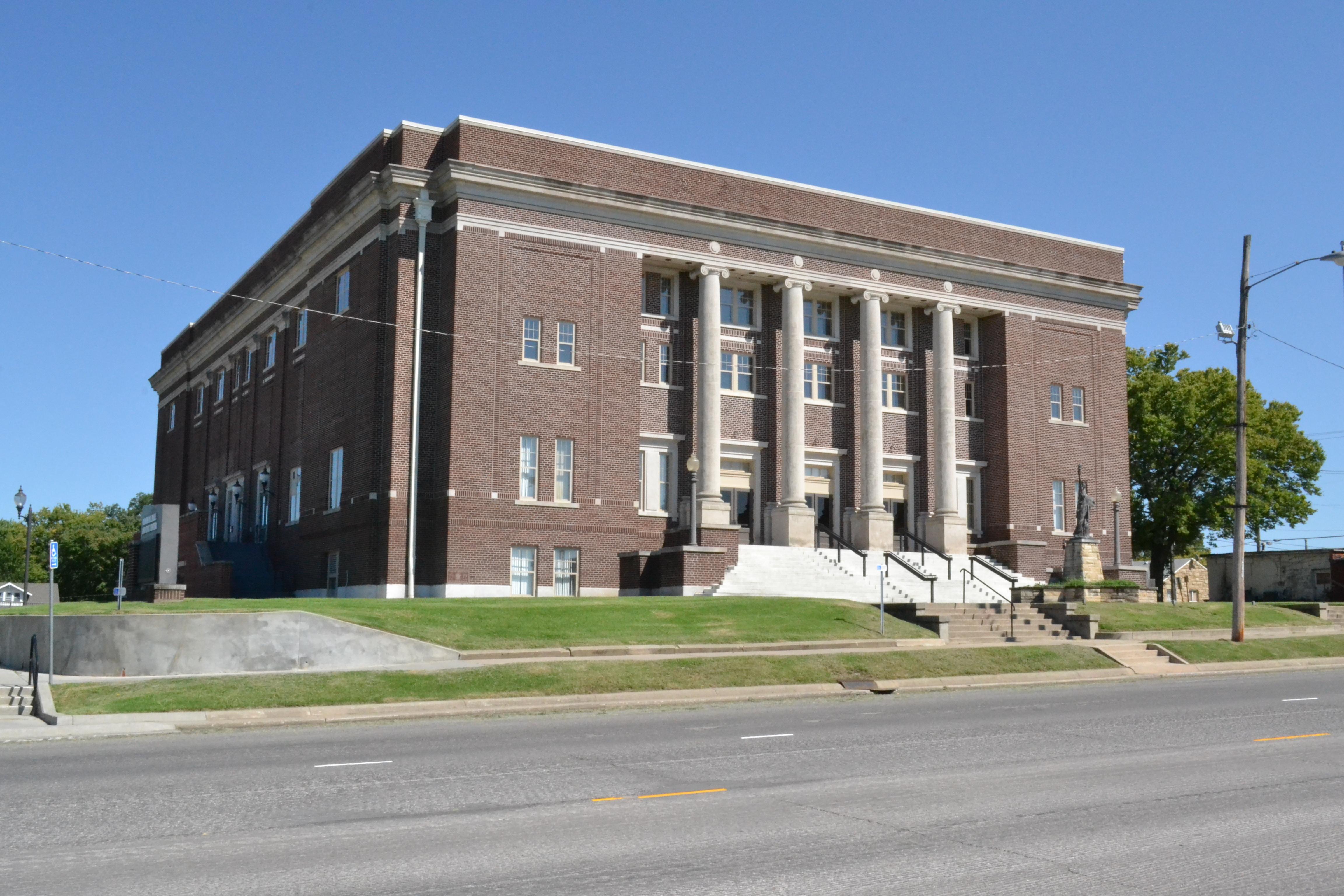 Montgomery County, Kansas - Wikipedia