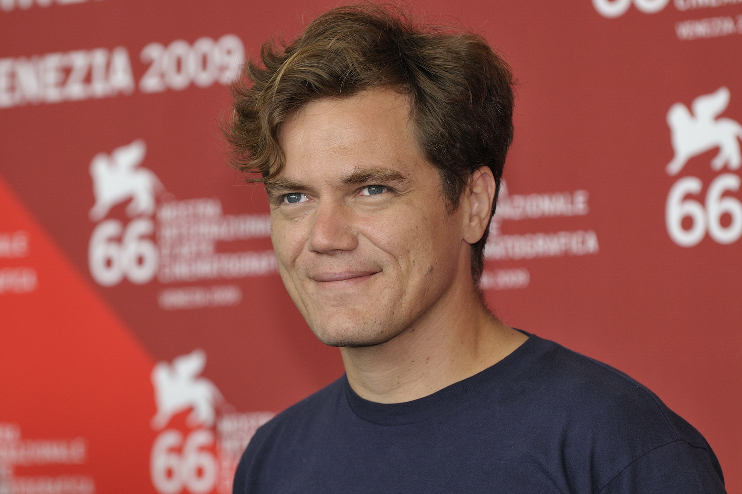 michael shannon lip sync battle