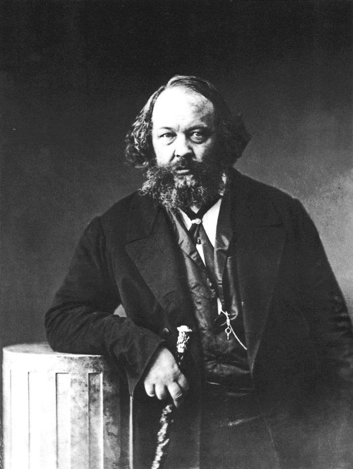 Michail Bakunin