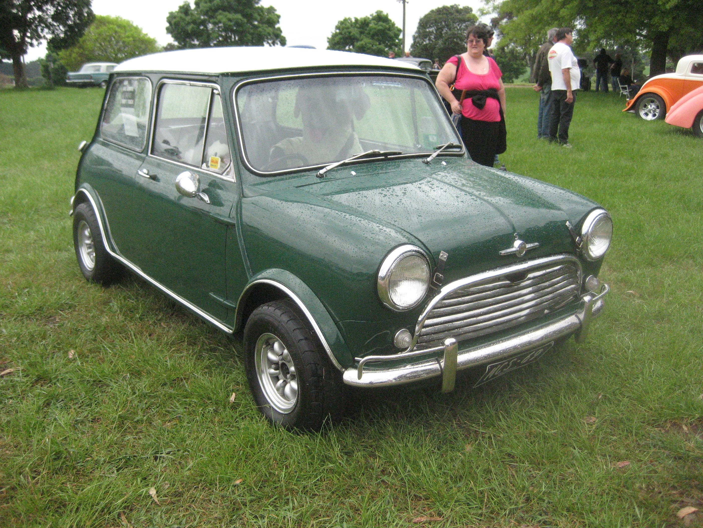Are Mini Cooper Car Parts Expensive