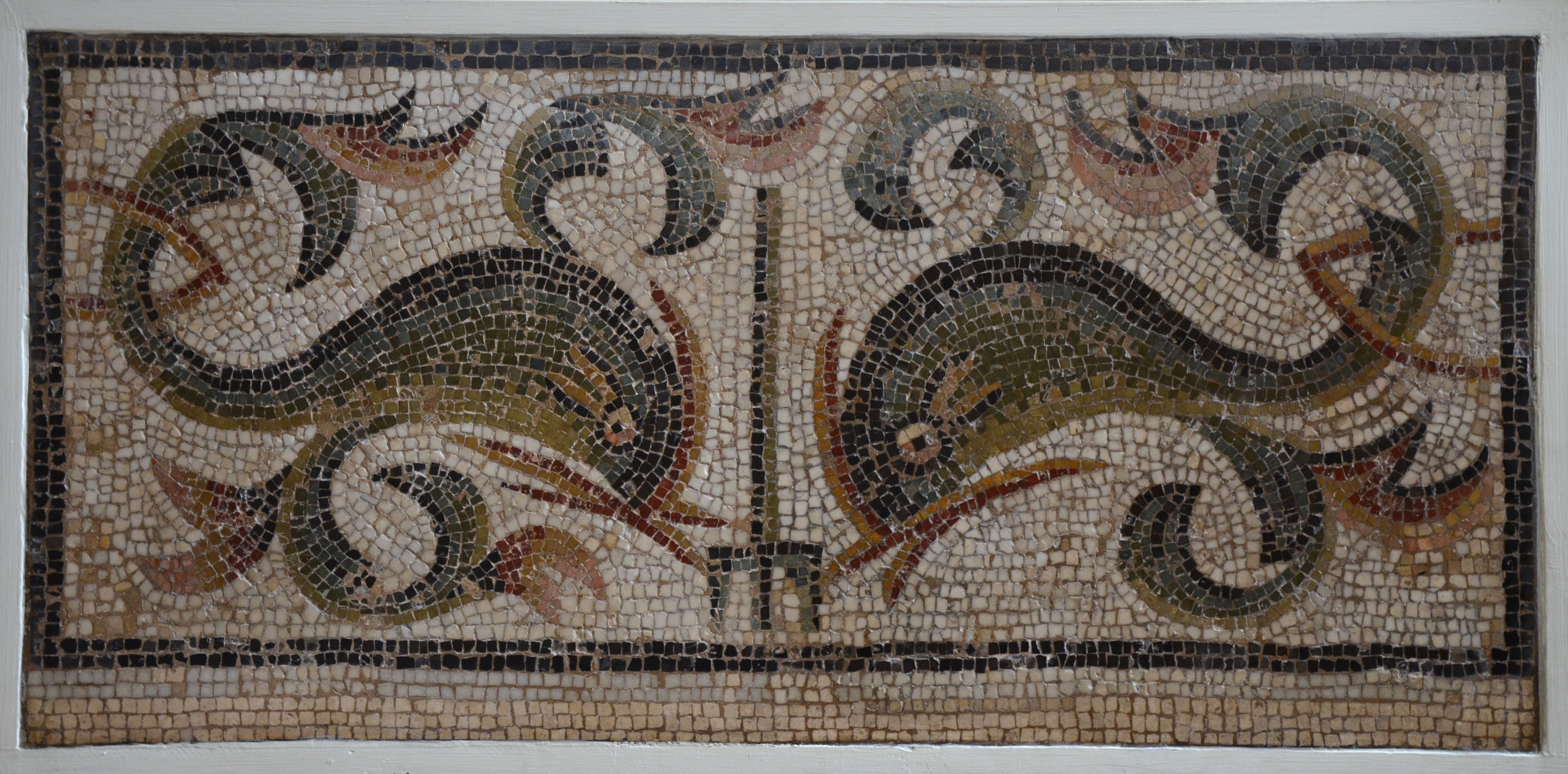 British Museum Mosaics File:mosaic British Museum