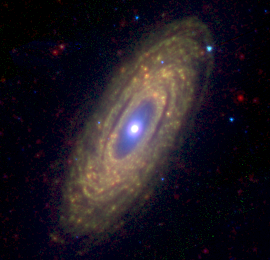 Fichier:NGC2841 3.6 8.0 24 microns spitzer.png