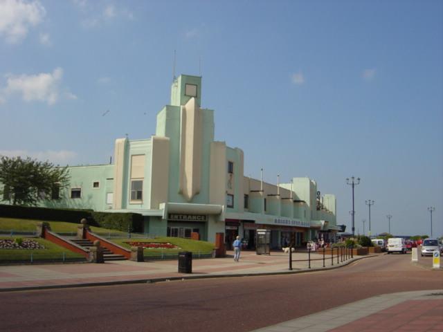 File New Palace Amusement Arcade New Brighton Jpg Wikipedia
