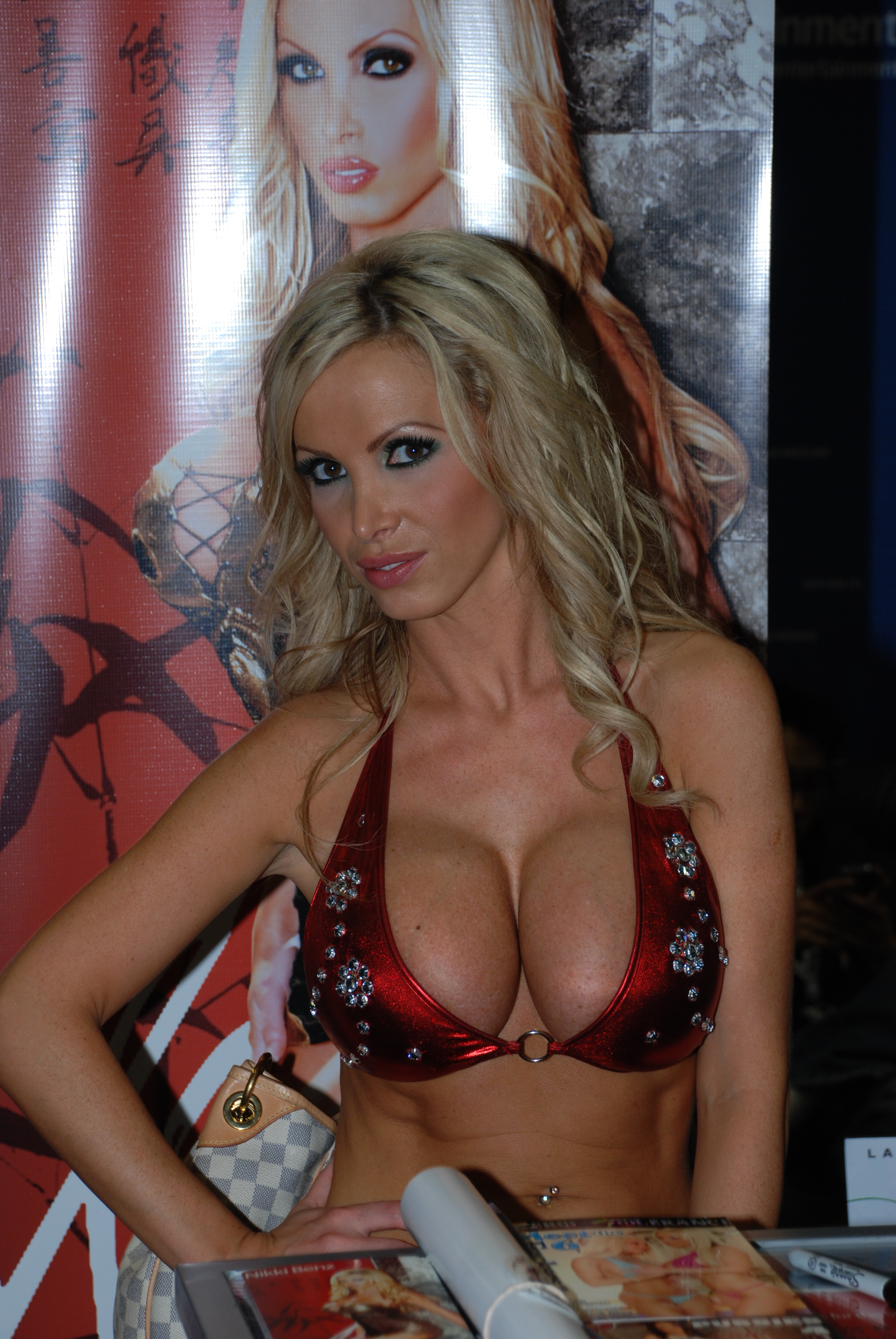 Erotica Nikki