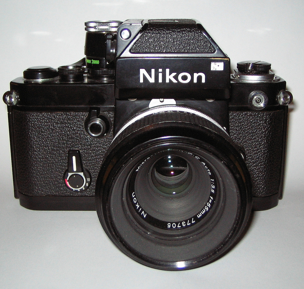 Nikon F2 - Wikipedia