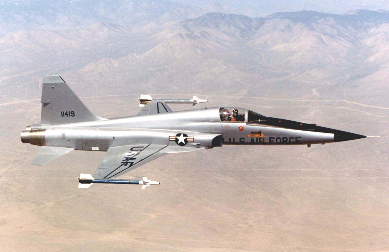 Northrop F 5 Wikipedia Old Electrical Wiring Http Wwwdiychatroomcom F18 Oldelectrical Early Series 5e