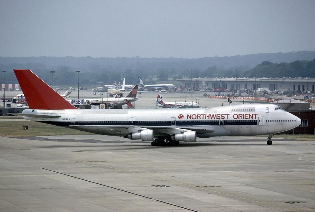 Gatwick Airport Car Crash