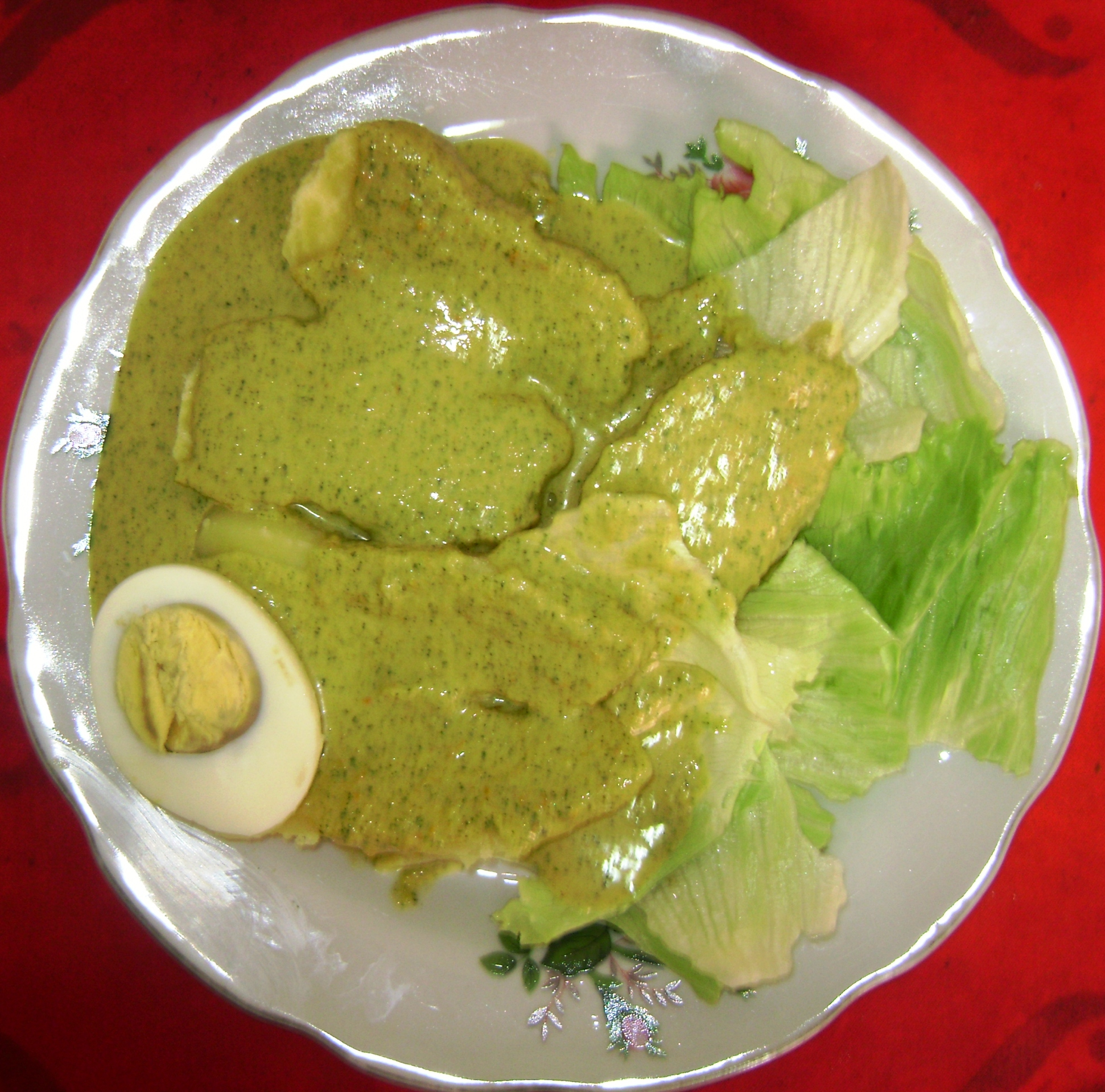 Gastronomia del peru taringa for Cuisine wikipedia