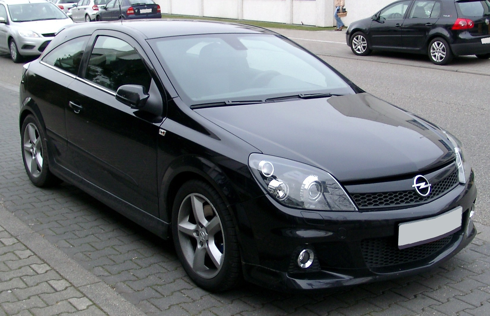 opel astra opc 2008 images galleries with a bite. Black Bedroom Furniture Sets. Home Design Ideas