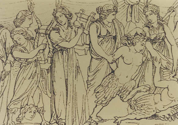 File:Ovid Met 5 55fff - Proserpinas Companions changed into Sirens.jpg