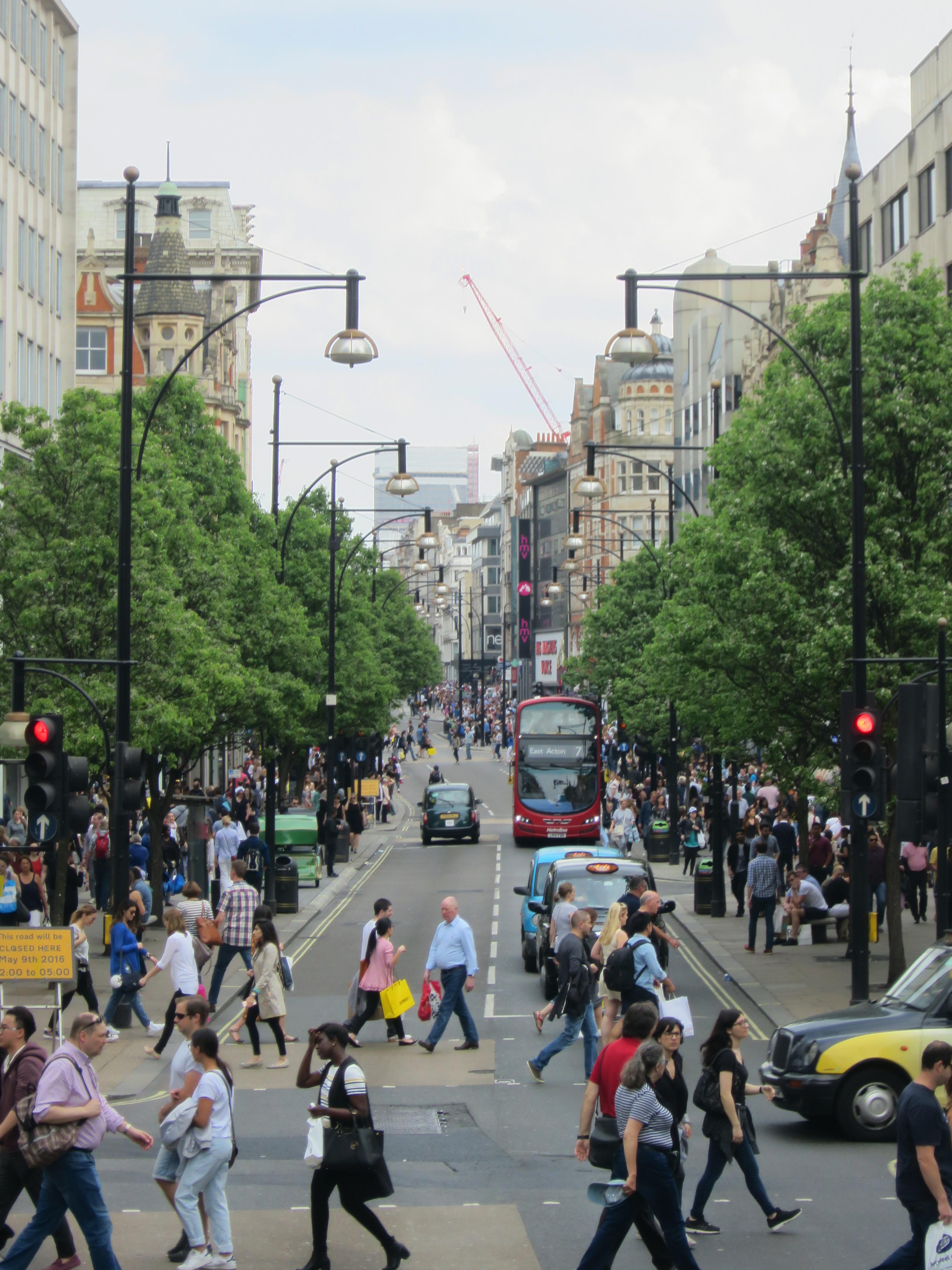 Oxford Street - Wikipedia