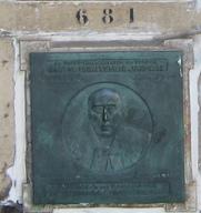 Père-Lachaise - Division 87 - Montéhus.jpg