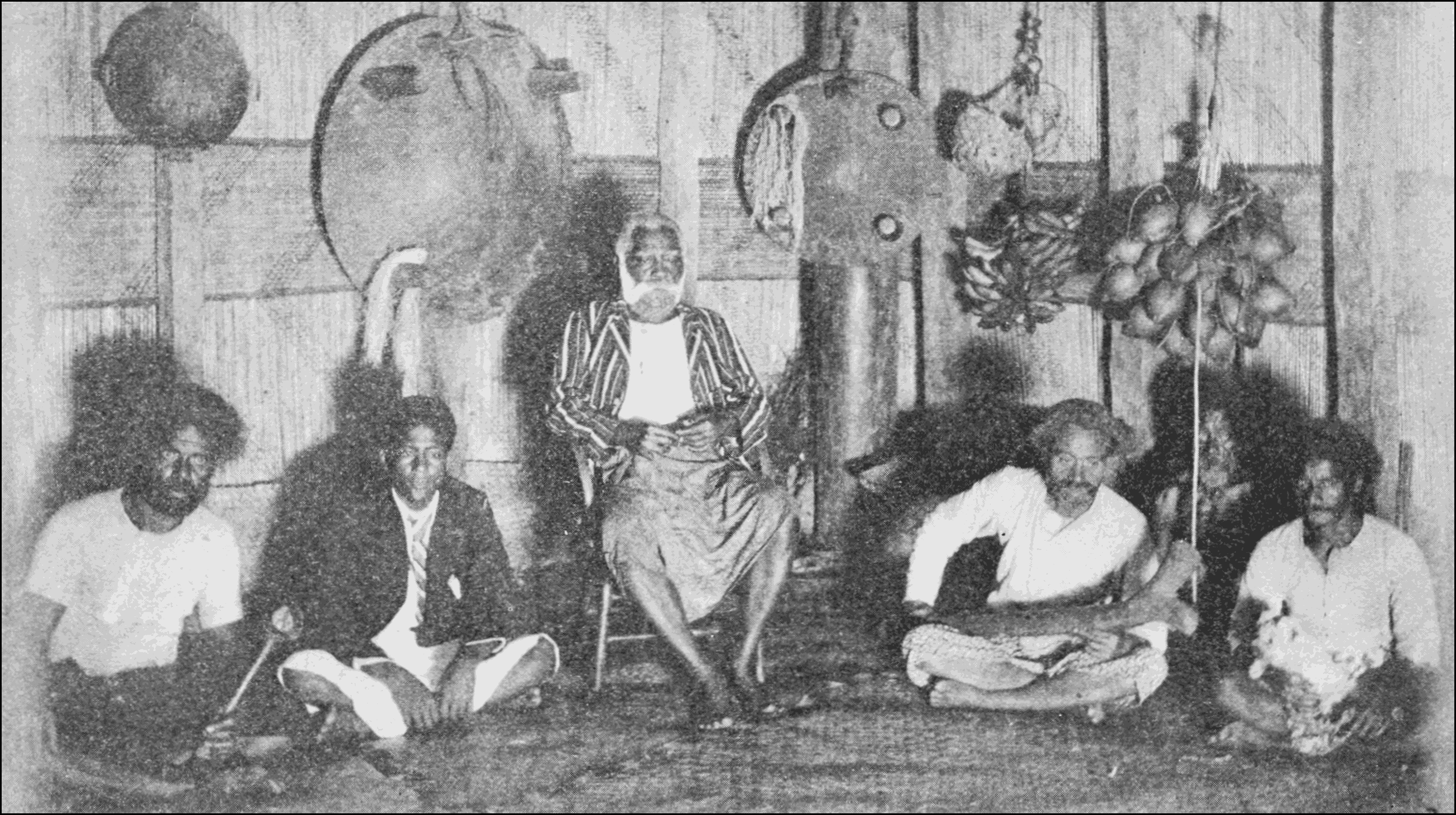 history of the chiefs in fiji In fiji, kava's cultural significance is deeply rooted in the history of the location for example, although it is usually used today in social gatherings as a form of recreation and convention, traditionally, the drink was only serve to higher-ranking chiefs and elders of the tribes in order to signify the welcoming of honored guests.