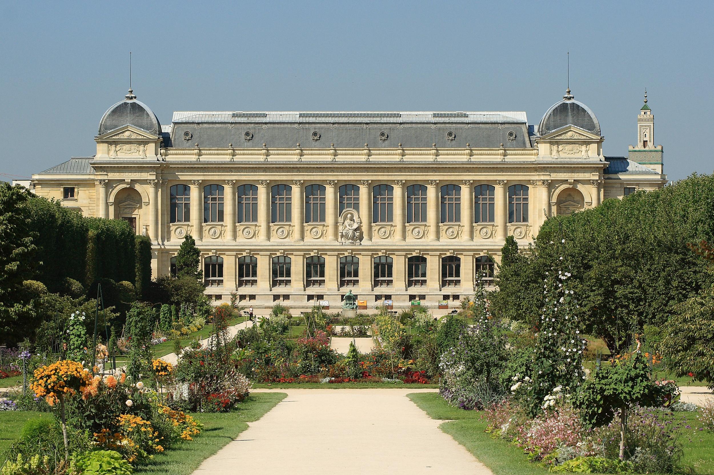 Jardin des plantes - Wikipedia
