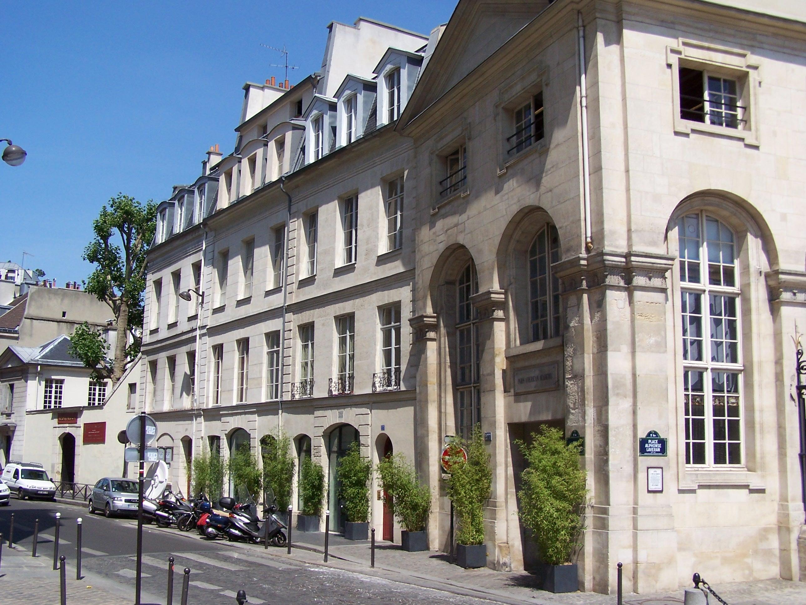 Paris American Academy Paris France File:paris American Academy