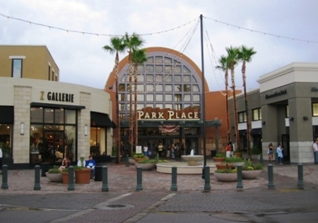Park Place (Tucson, Arizona) - Wikipedia