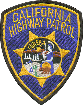 Florida Highway Patrol Traffic >> California Highway Patrol - Wikipedia