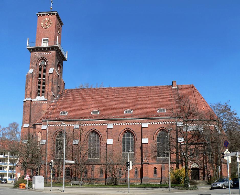 Paulus Kirche