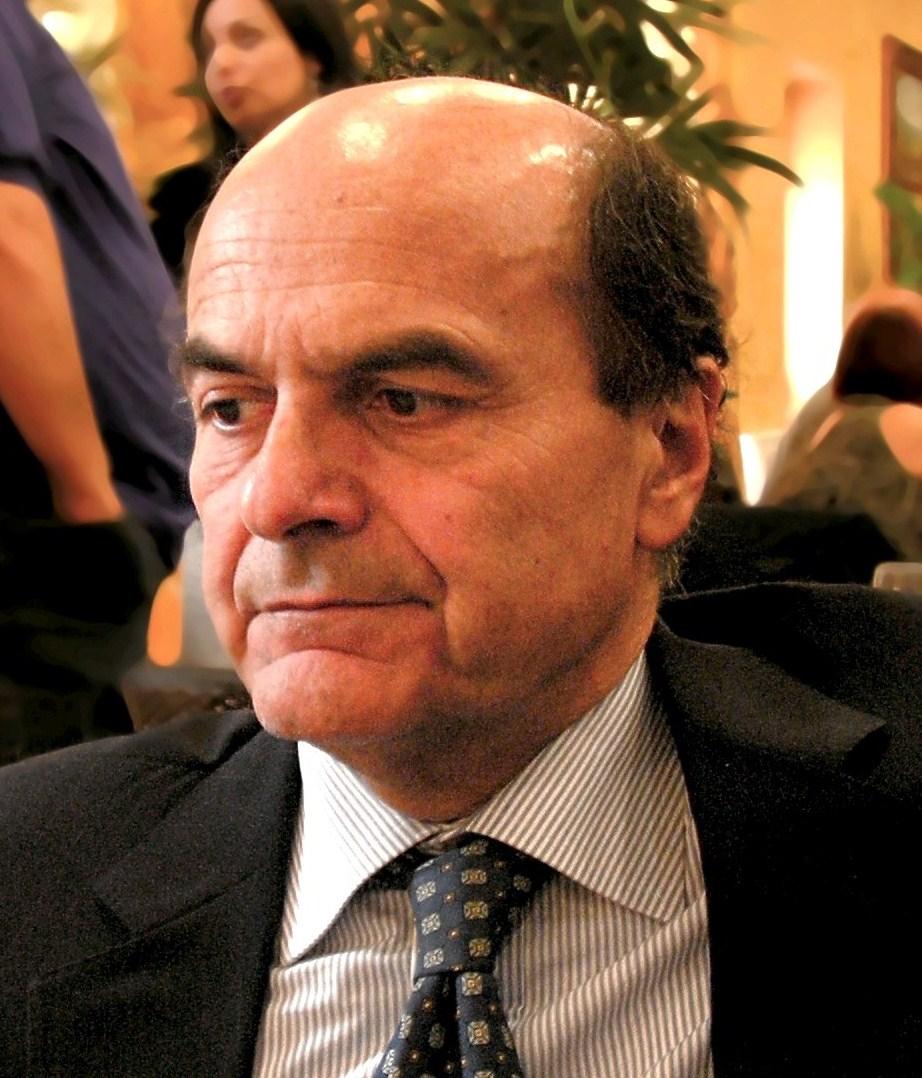 Pier Luigi Bersani – Wikipedia