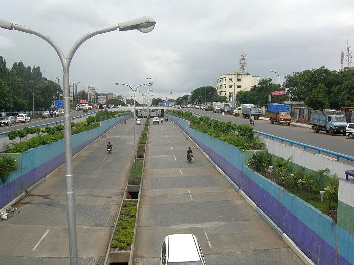 Image result for bhosari e ward