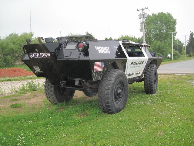 File:Police Car Charlestown USA 02.JPG