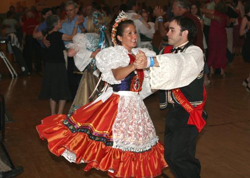 File:Polka Dancers at National Polka Festival in Ennis, Tx.jpg