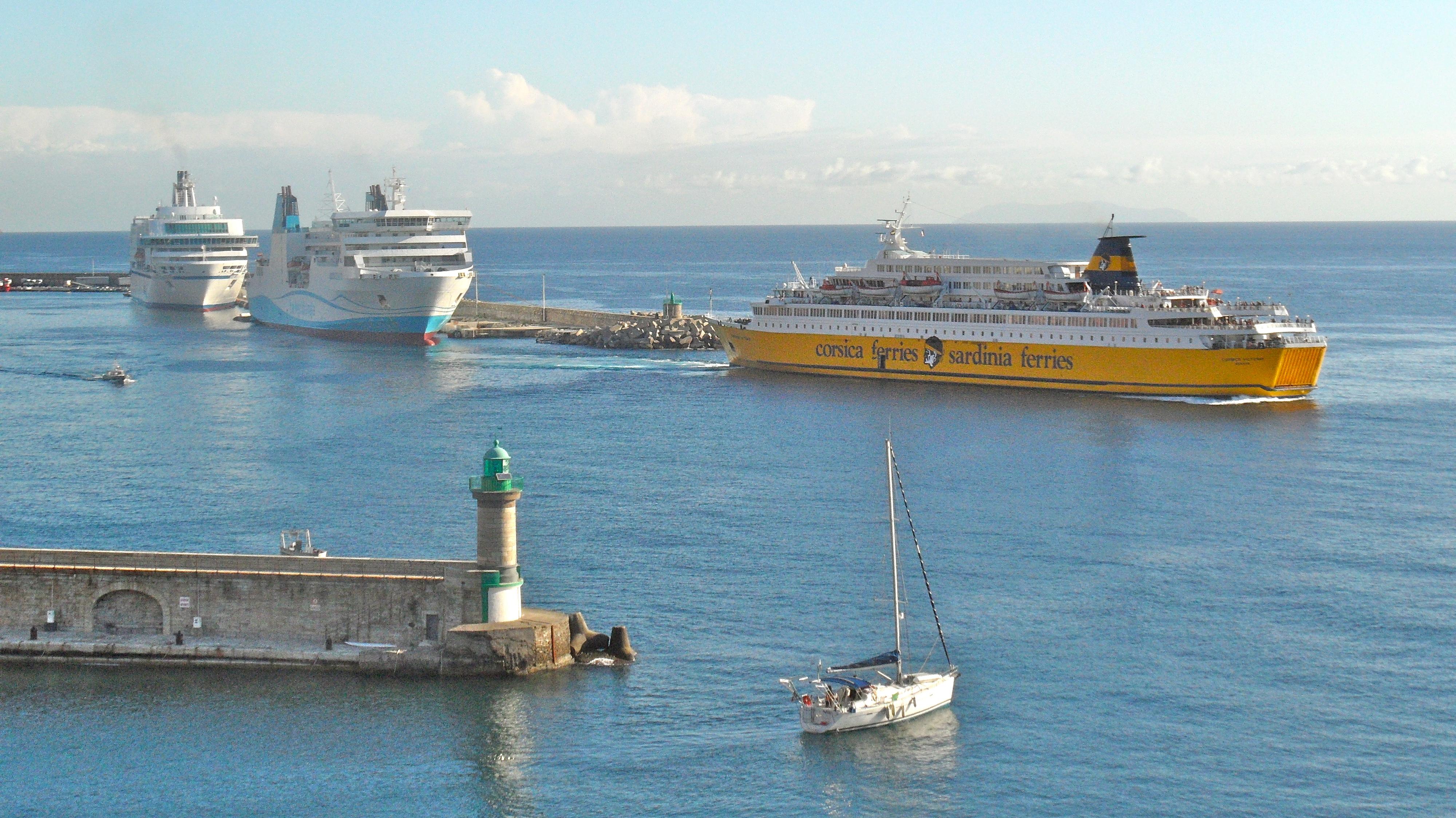 File Port De Bastia Jpg Wikimedia Commons