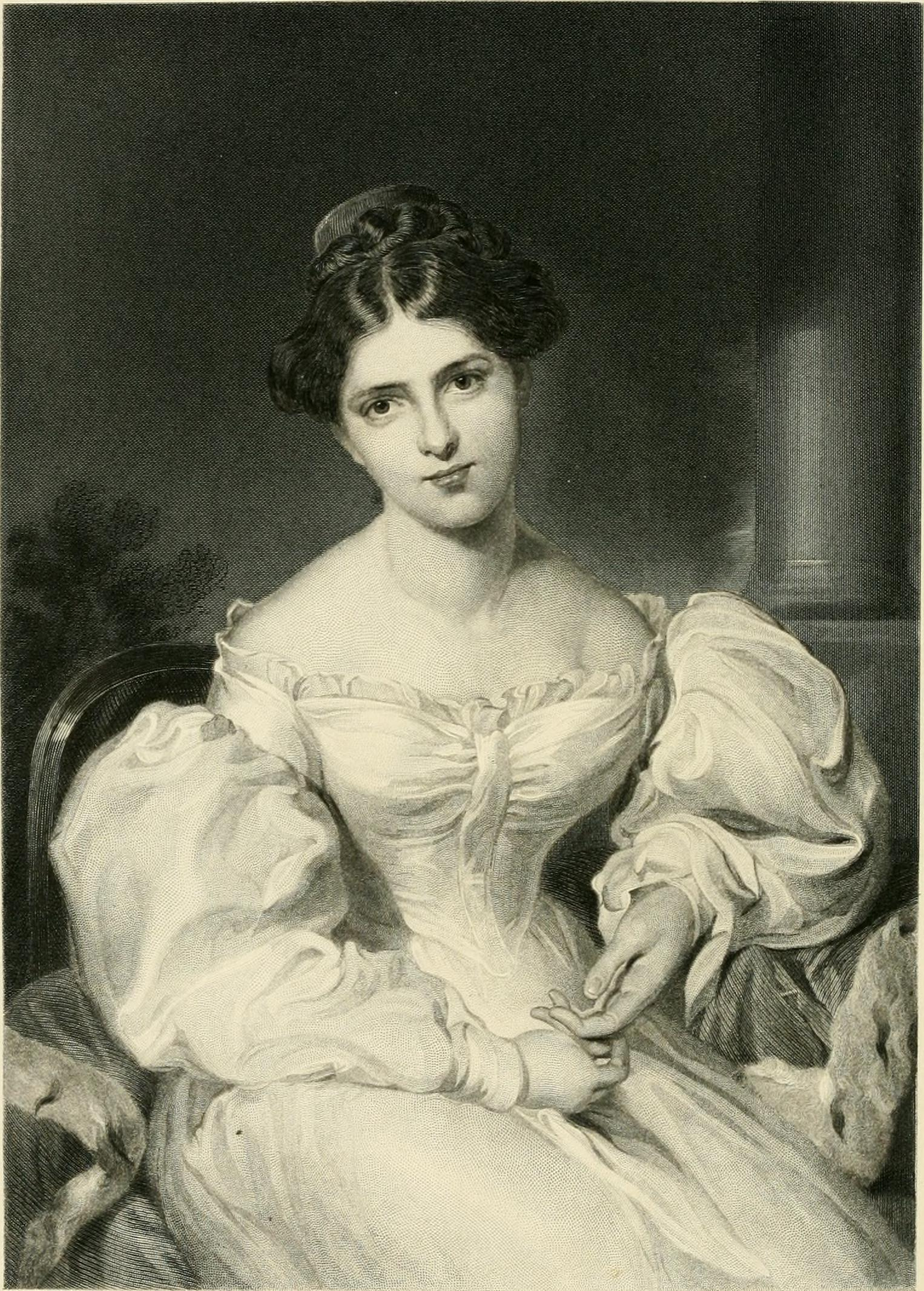 Image result for Fanny Kemble