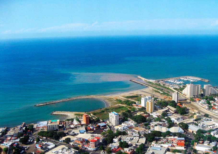Catia La Mar Vargas Venezuela