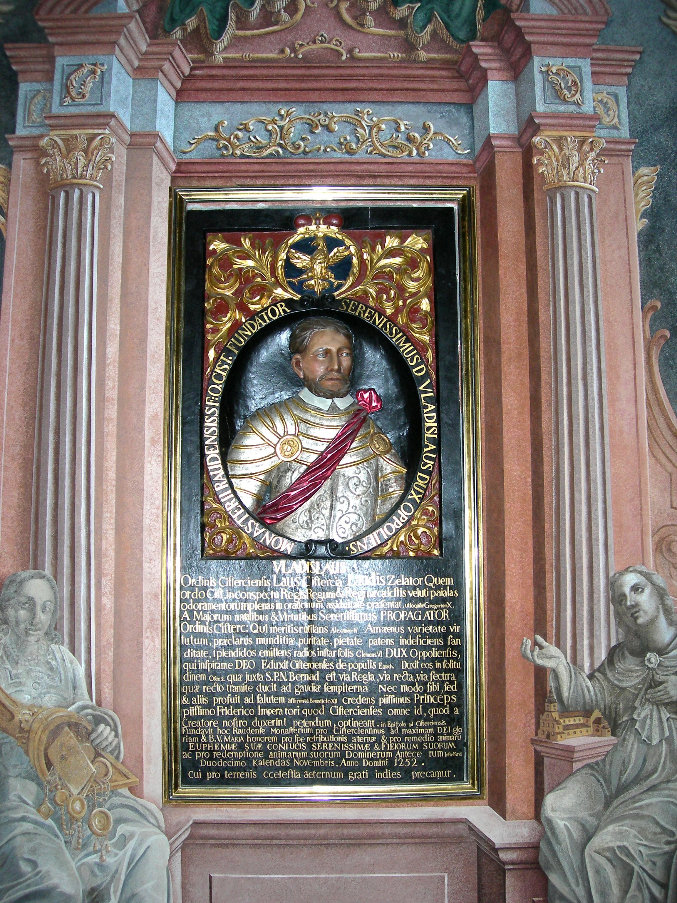 Władysław Opolski