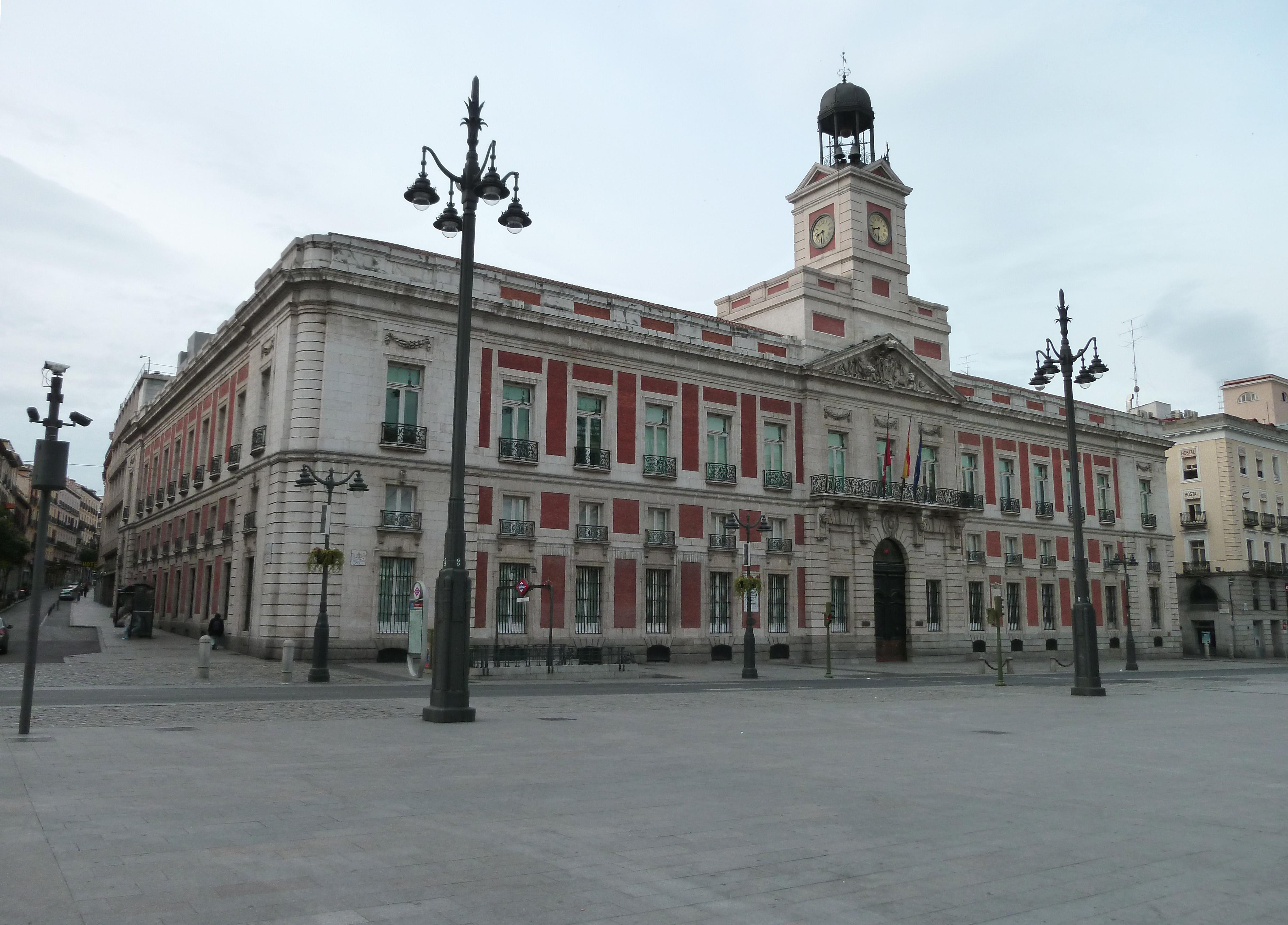 Opiniones De Real Casa De Correos