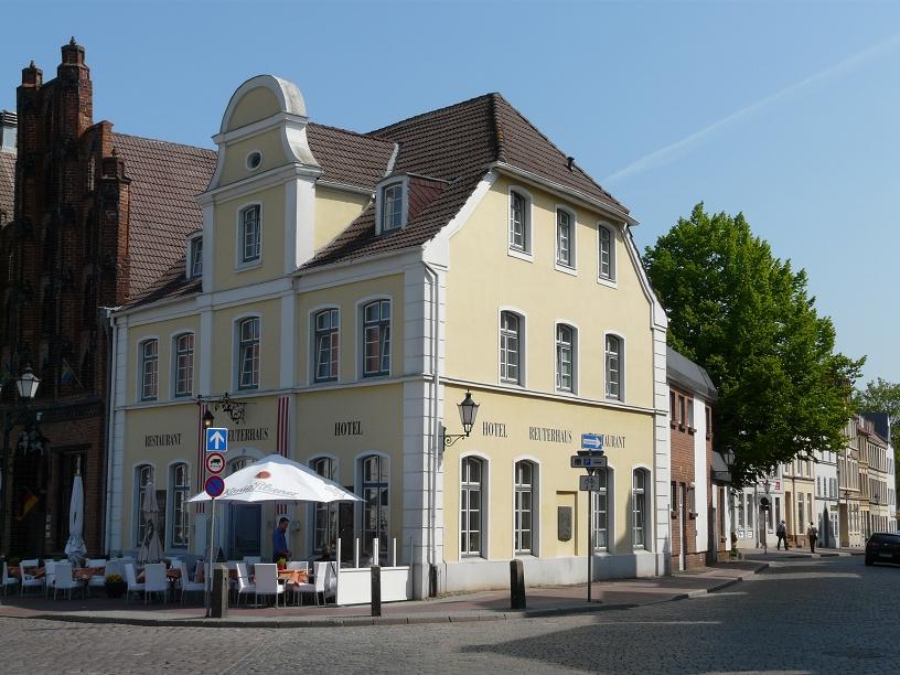 Suche Kleines Hotel Oder Pension In Luneburg