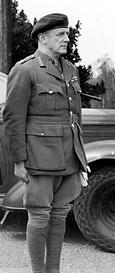 Robert Sturges Royal Marines general