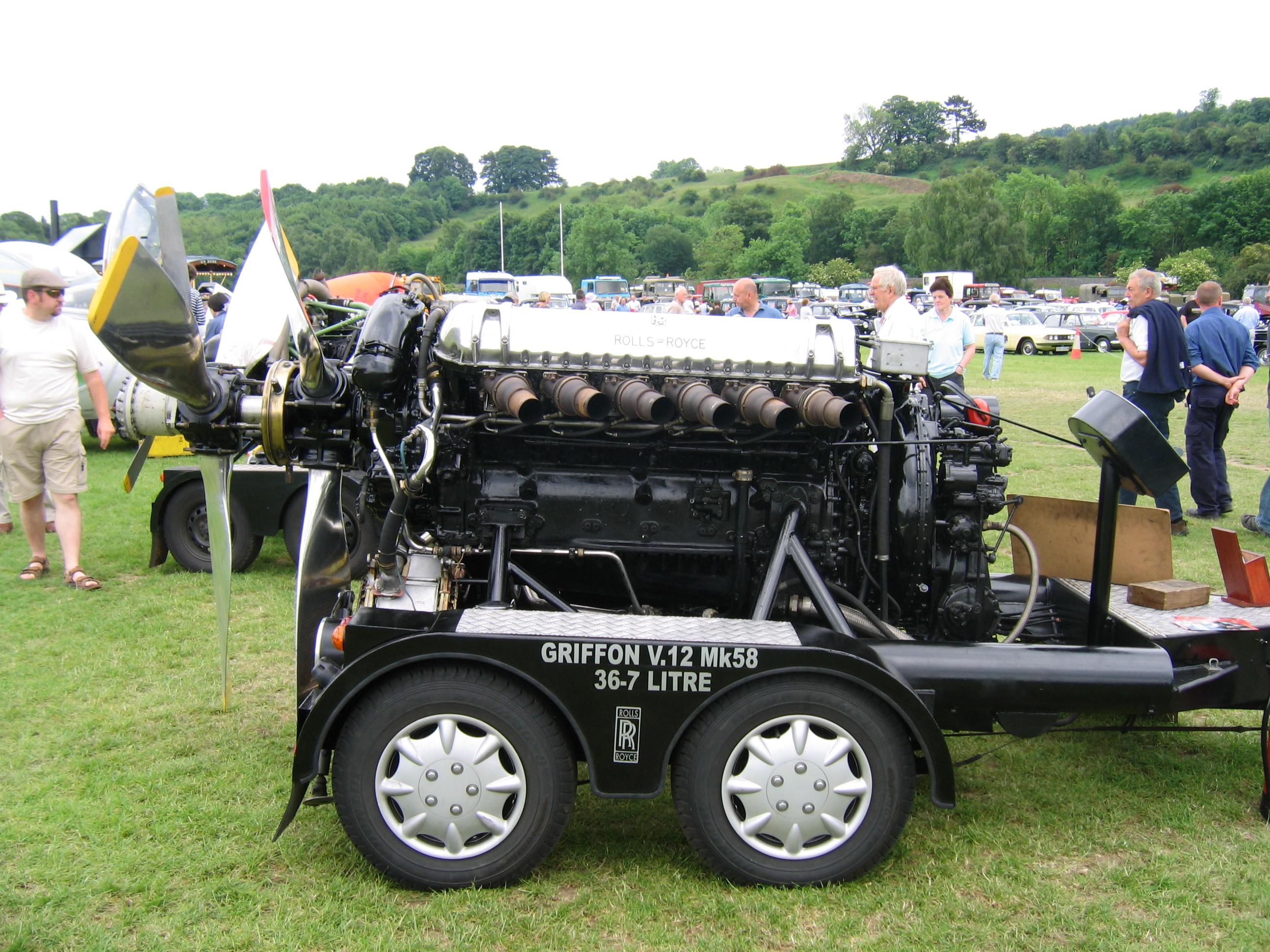 File:Rolls-Royce Griffon Mk.58.jpg - Wikimedia Commons