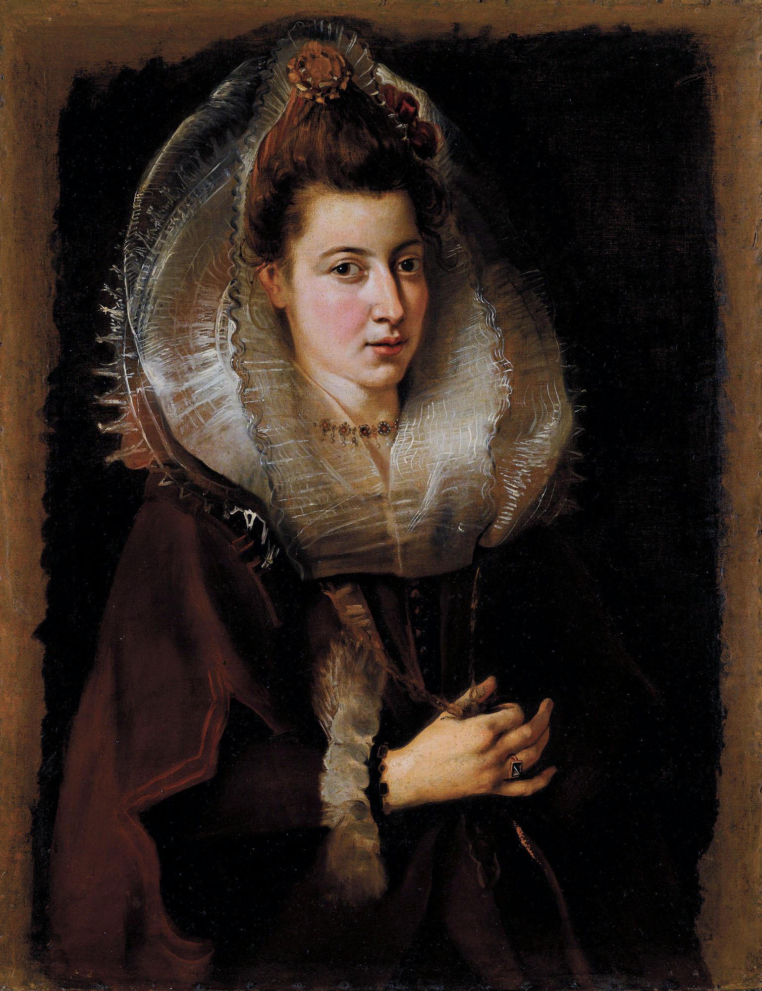 Rubens Ladys