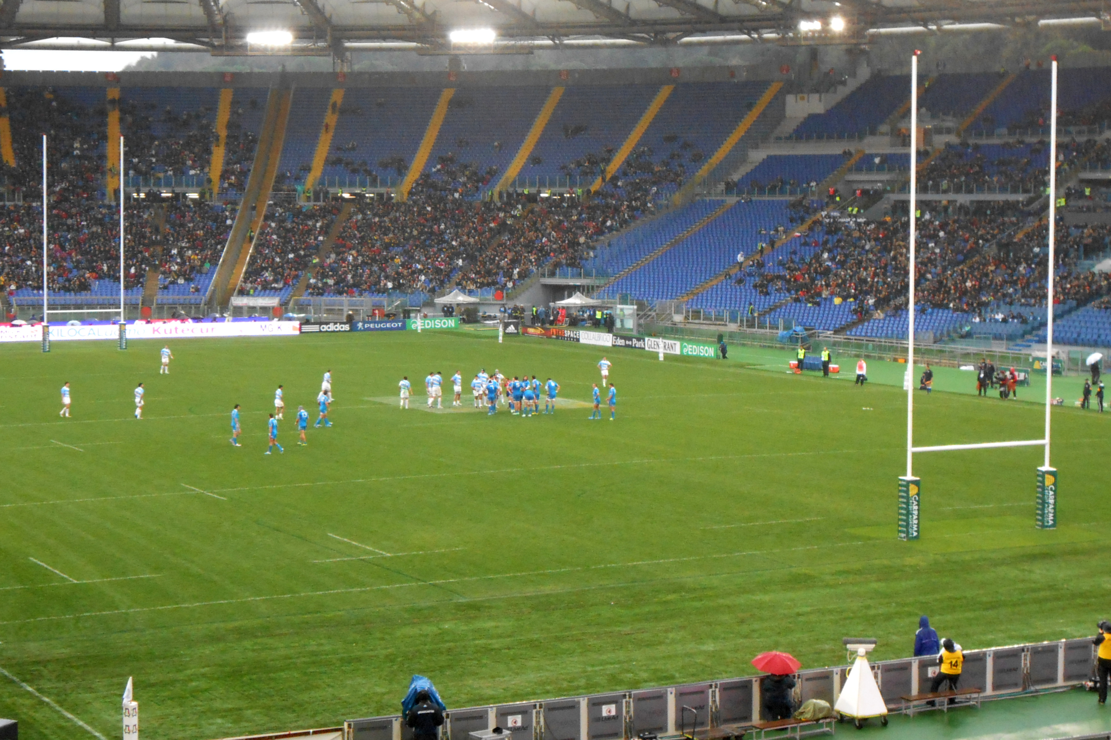 File:Rugby Italy vs Argentina 2013.jpg - Wikimedia Commons