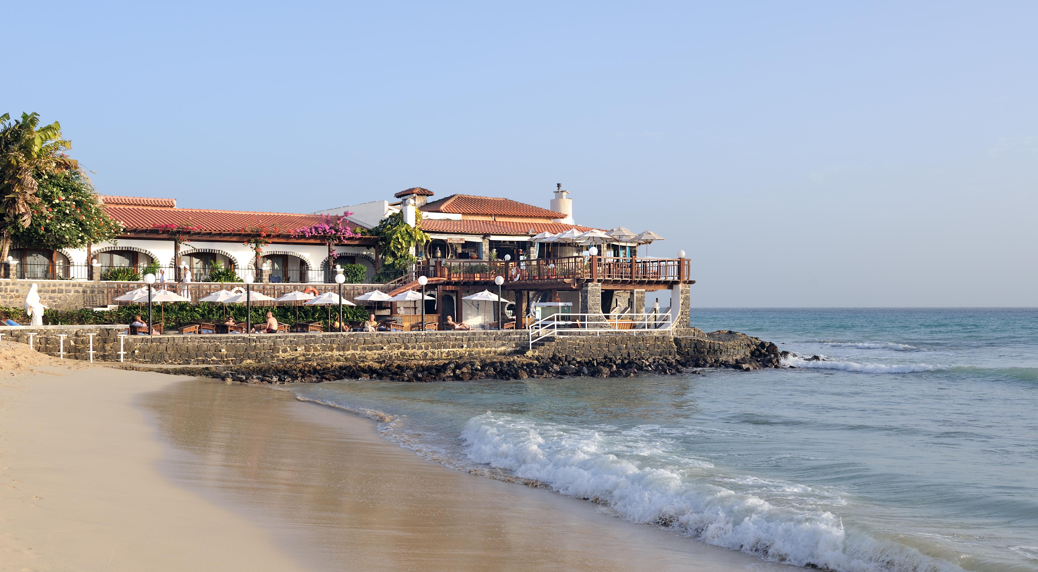 Santa Beach Hotel Thebaloniki