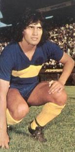Carlos Salguero