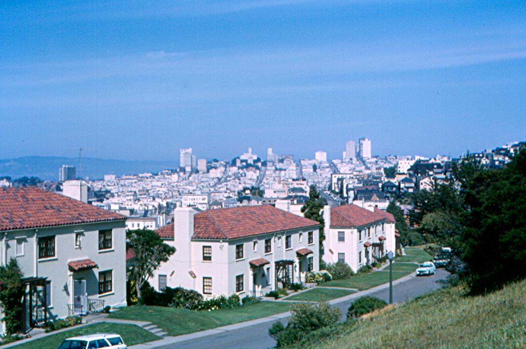 List of neighborhoods in San Francisco