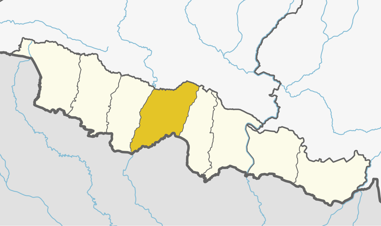 Sarlahi District - Wikipedia