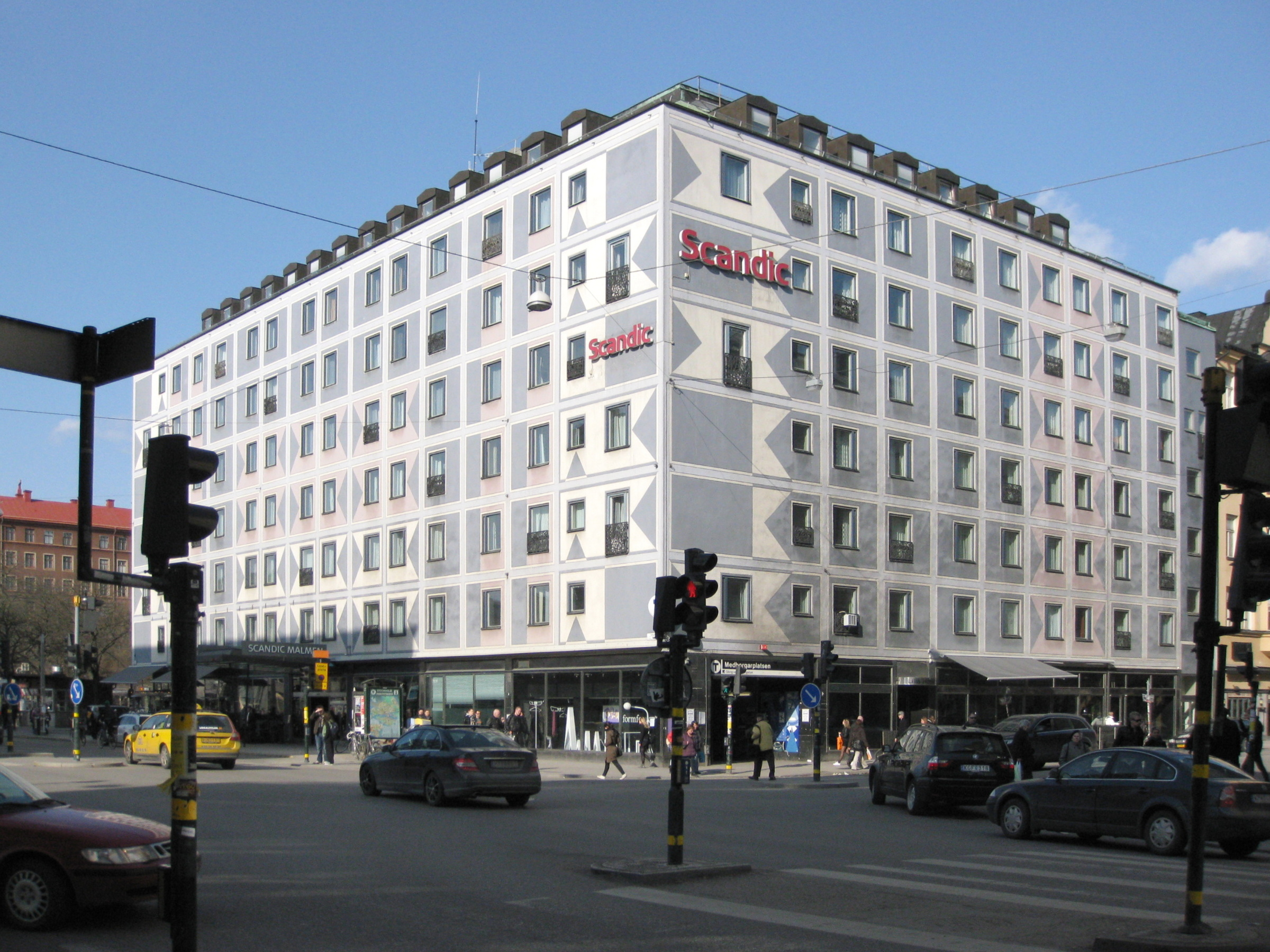hotell stockholm östermalm
