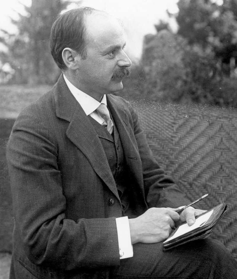 Karl Schwarzschild (1873–1916)